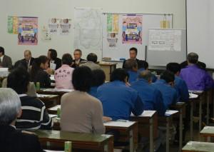 滋賀県 運転代行安全講習会