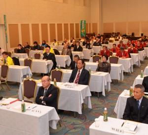 2014年2月11日宮崎県講習会