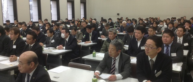 2015年3月1日栃木県交通安全講習会