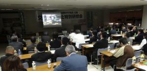 2014年4月20日 北海道講習会 事故防止講習