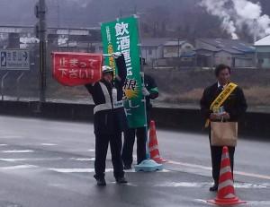 20131220奈良街頭活動